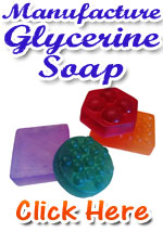Glycerine Soap Course