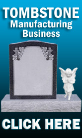 Tombstone Manufacturing Course